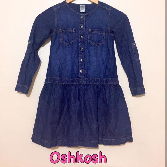 Oshkosh Dress Original