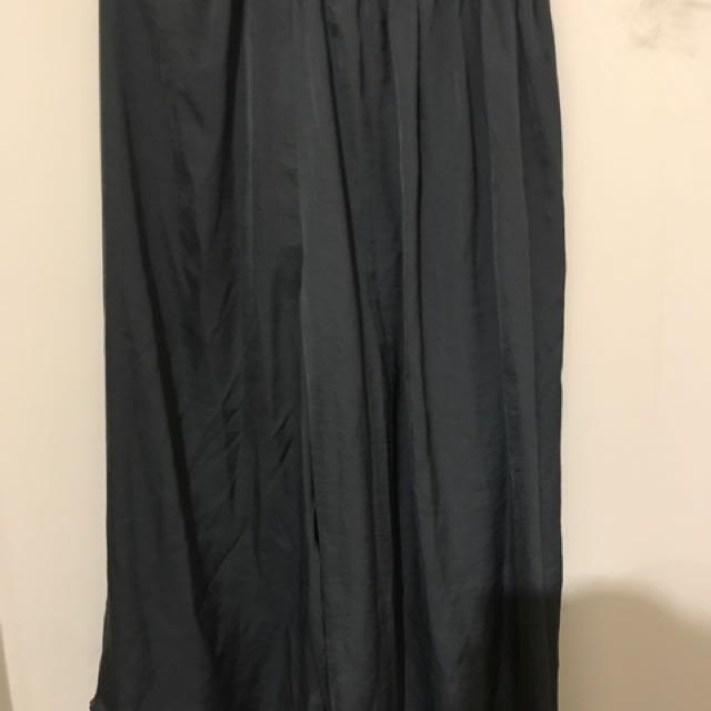 Pants/culottes