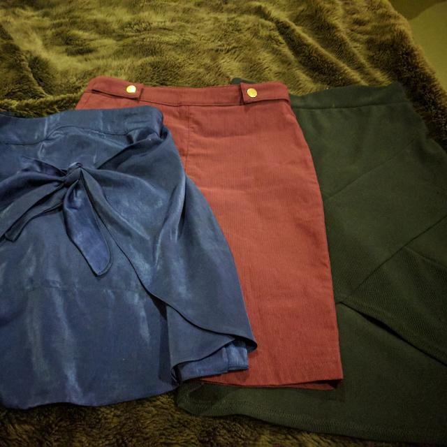 Pencil Skirt Bundle