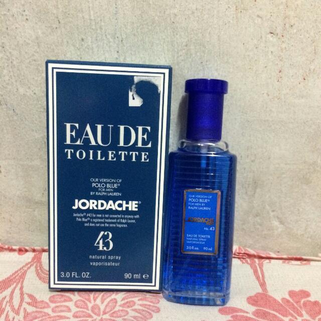 a7e323979f2ab5 Polo Blue For Men Jordache By Ralph Lauren, Health   Beauty ...