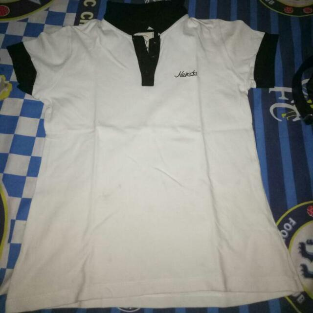 Polo Shirt Nevada