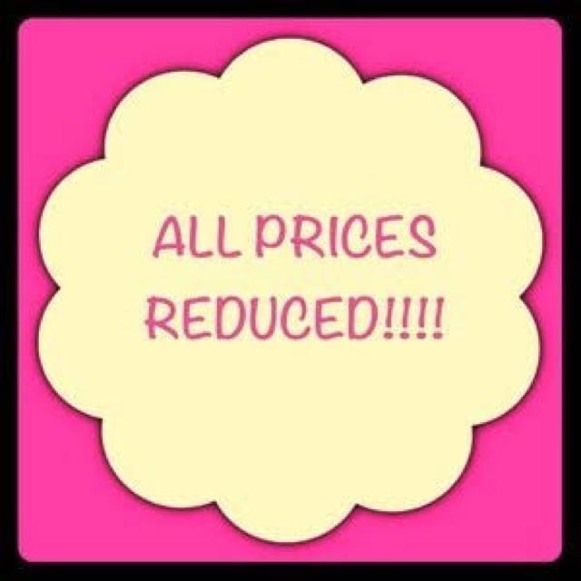 Prices Reduced!!