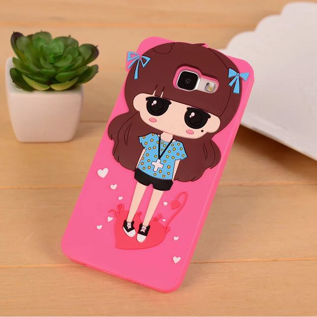 READY STOCK A5 2016 Casing