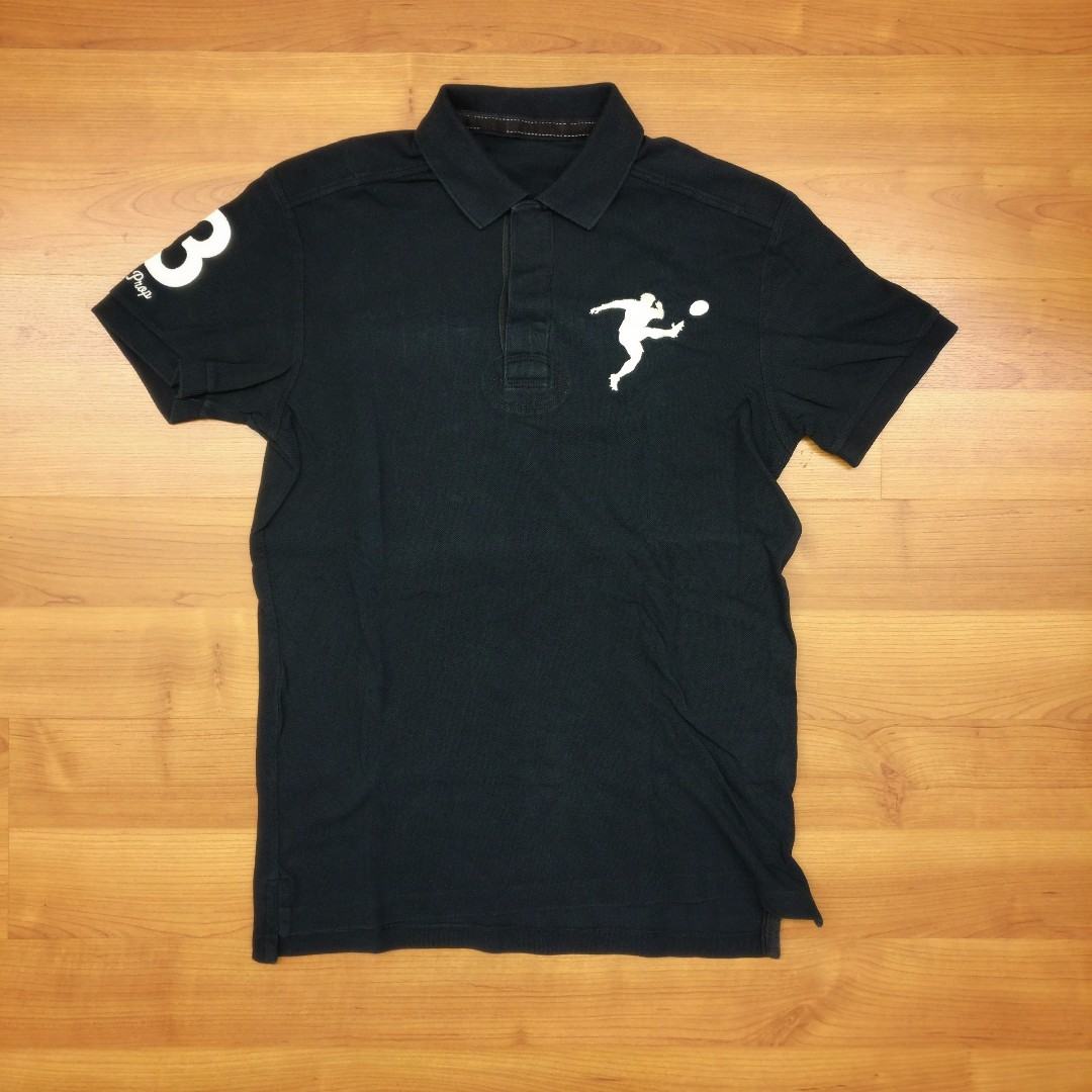 0d565dcc9b0 Cotton Traders Mens Rugby Lions Polo Shirt – EDGE Engineering and ...