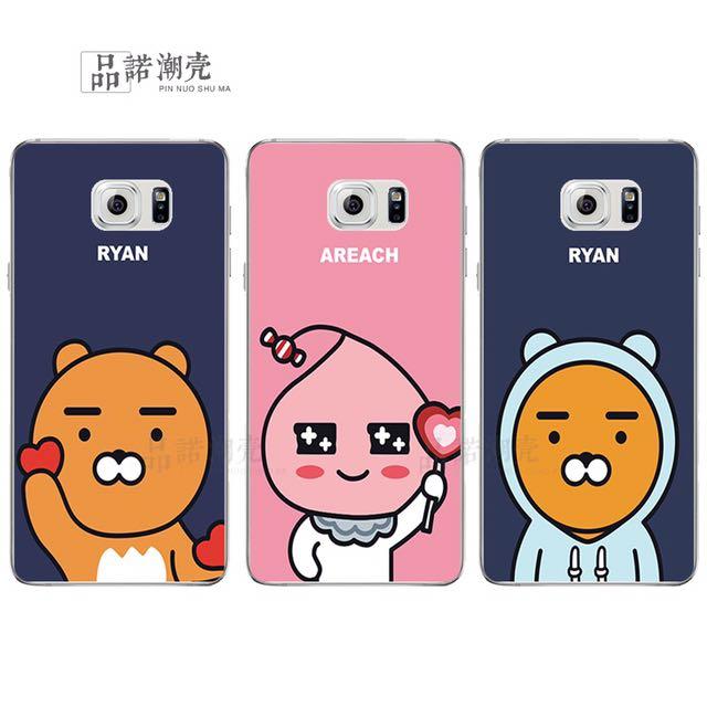Samsung Phone Case Note 5/4/3