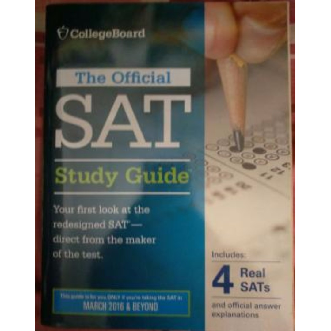 Workbooks kaplan sat critical reading workbook : SAT Books - SAT 1 and Math 1 & 2, Textbooks on Carousell