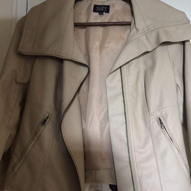 Selling Suzy Shier Jacket
