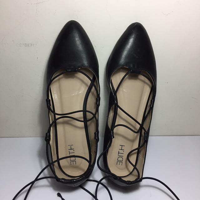 Sepatu Ballerina