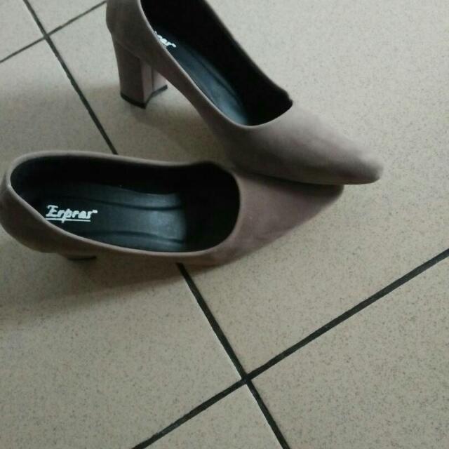 sepatu NEW 120rb
