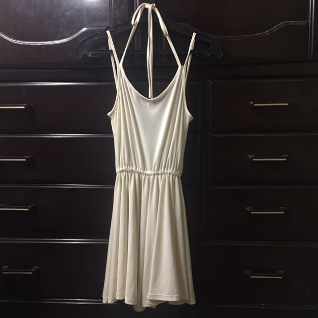Shopaholic Dress