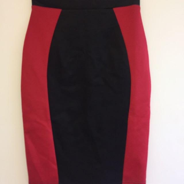 Size 8 Work / Clubbing Skirt