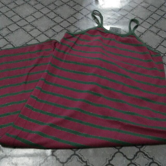 Sleepwear long dress