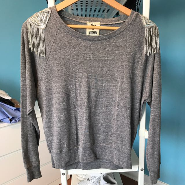 Son Of John Sweater Size 0