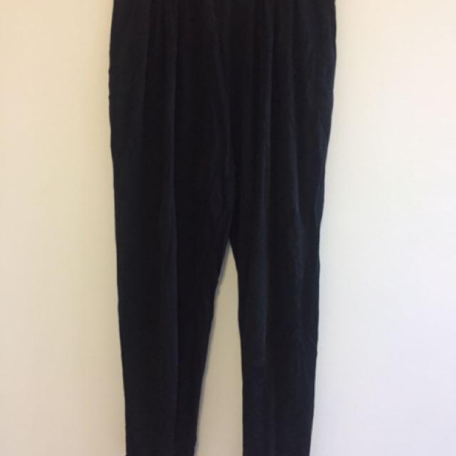 Sportsgirl Sz 8 Slinky Pants