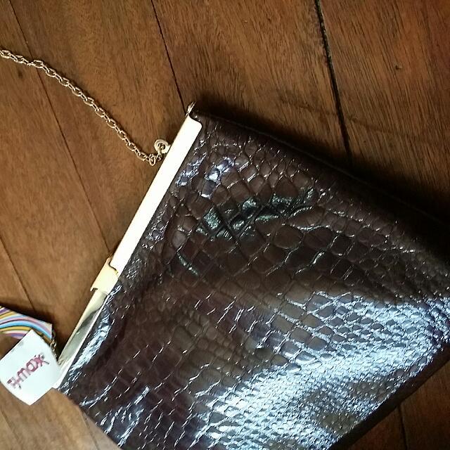 Stella & Max Bag (Repriced)