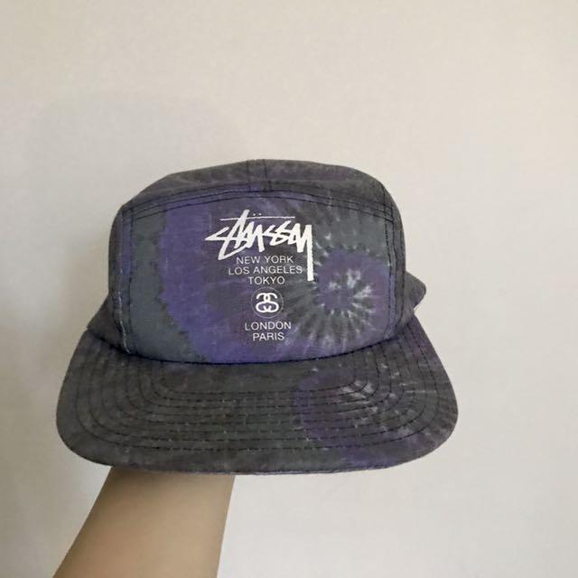 Stussy Tie Dye Hat
