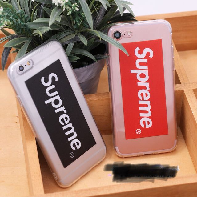 Supreme Soft Case
