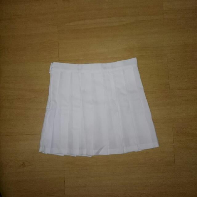 Tennis Skirt From Korea
