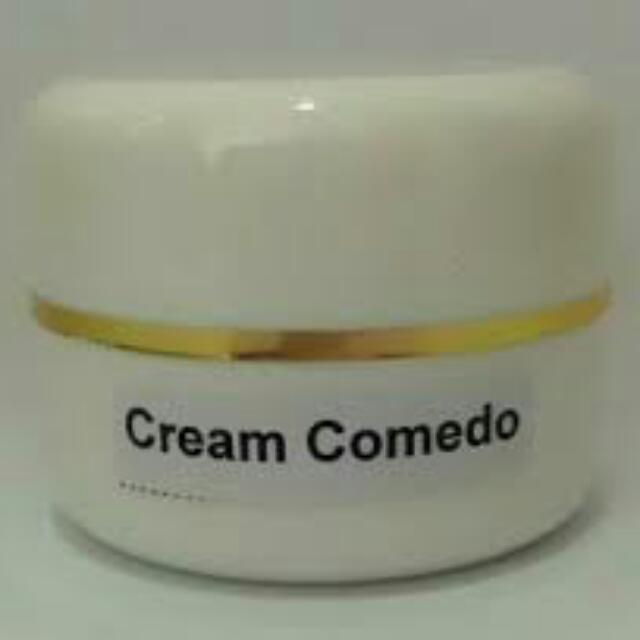 Theraskin Cream Comedo