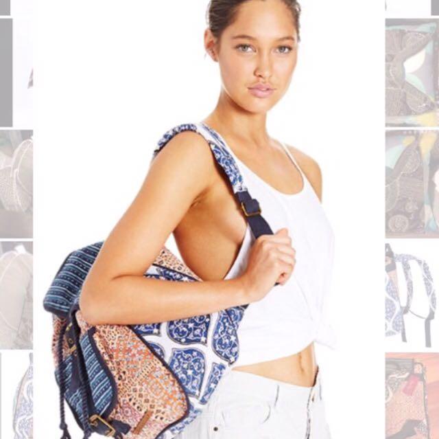 Tigerlily Hayati Backpack