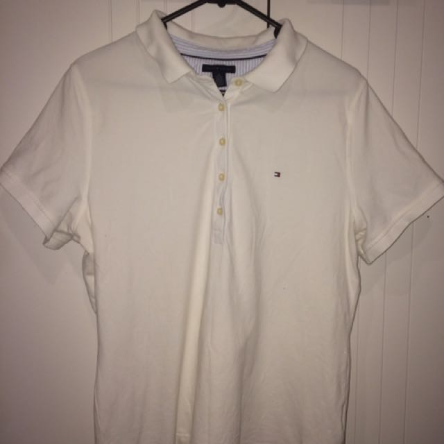 Tommy Hilfiger Polo Shurt