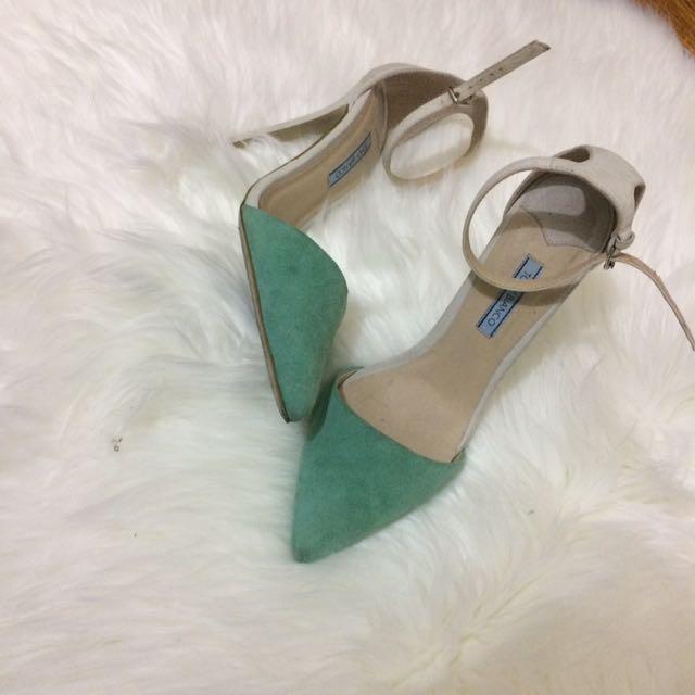 Tony Bianco Stiletto Heels