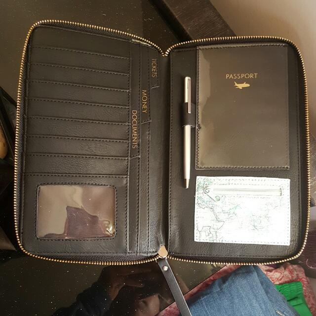 Travel Wallets Images