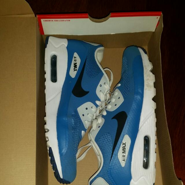 US 10 AIRMAX90ULTRA ESSENTIAL