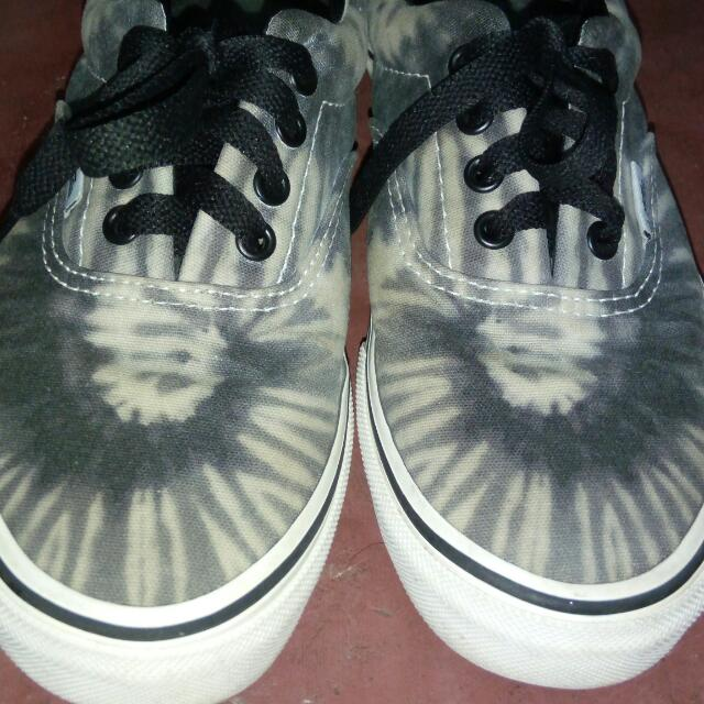 VANS Aztec AUTHENTIC 💯%