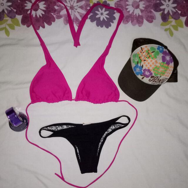 Volcom Bikini Set