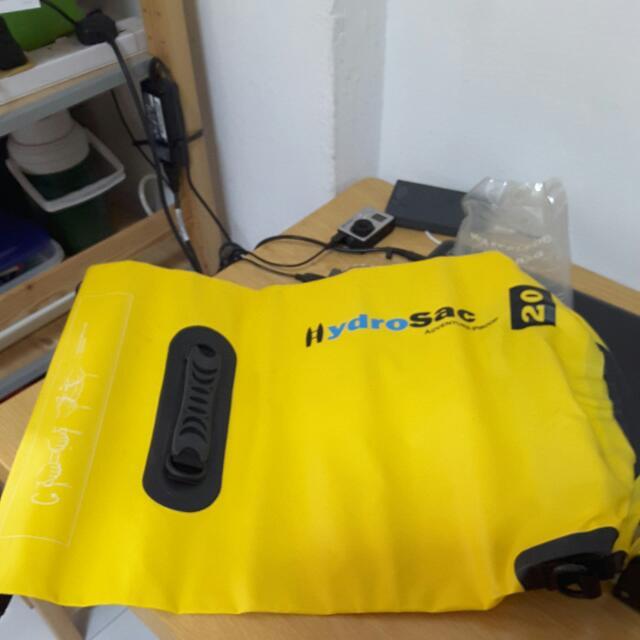 Waterproof Bag Hydrosac 20l dcd432c0a93b7