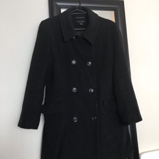 Witchery Trench Coat Size 8