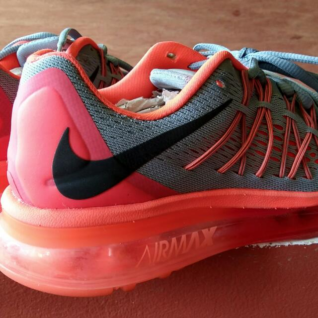 Authentic Women's Nike Air Max 2015