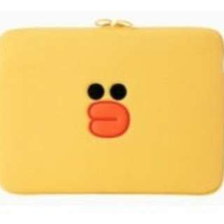 TODAY ONLY Brand New Line Friends Laptop Cover Sleeve all sizes
