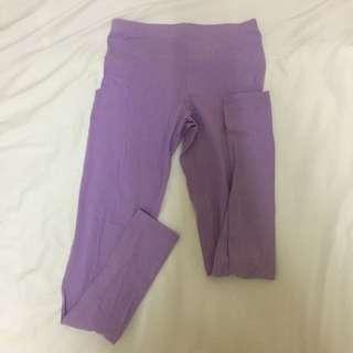 Cotton on leggings