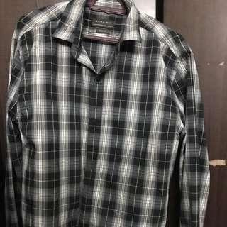 Zara Man Shirt ( Slim Fit )