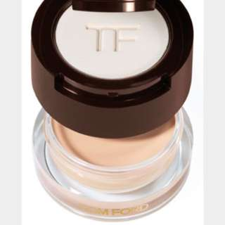 Price Reduced Tom Ford Eye Prime Duo