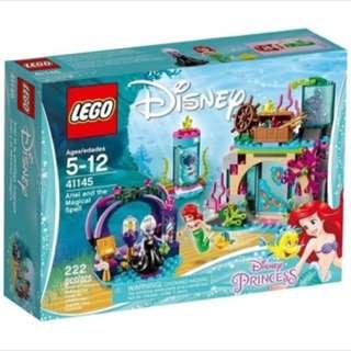 Lego 樂高 正版 公主系列