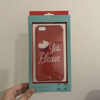IPhone 6 PLUS Or 6s PLUS Case. Kate Spade