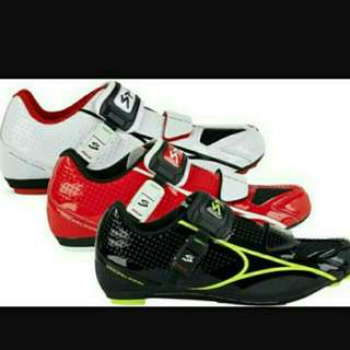 Spiuk Brios cycling road shoes