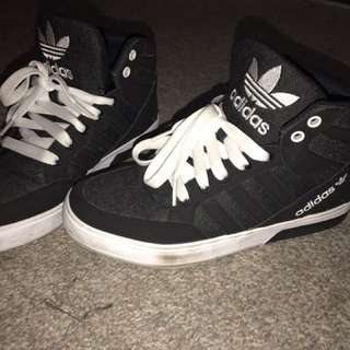 Womens Adidas originals Size 6