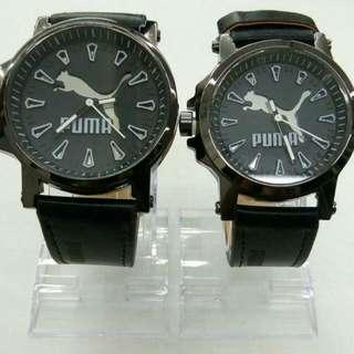 Couple Grade Watch