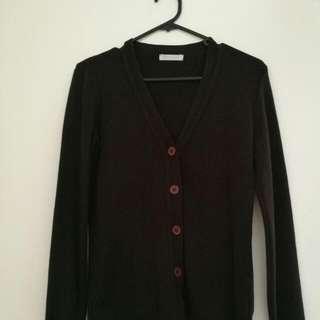 PROMOD Cardigan Size S Vintage