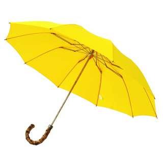 英國倫敦雨傘 手工製作黃竹 LONDON UNDERCOVER whangee umbrella (handmade)