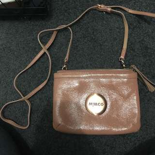Mimco Cross Body Bag