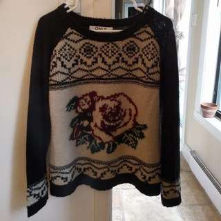 Boutique 1861 ONLY knit sweater