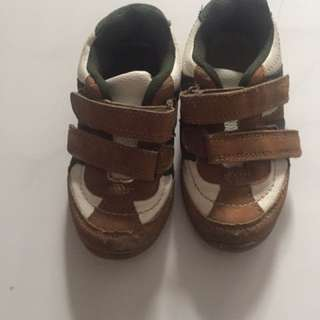 Mothercare Original Boy Shoes