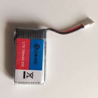 Battery For Drones