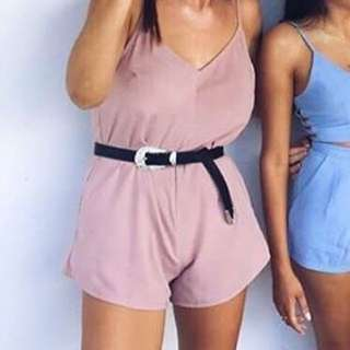 Princess Polly Playsuit