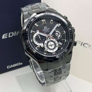 CASIO EDIFICE EFR554 WATCH